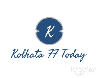 Kolkata FF Today logo设计欣赏